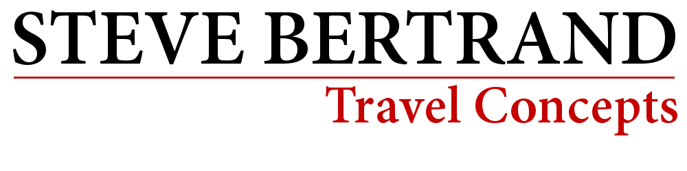SteveBertrandTravel
