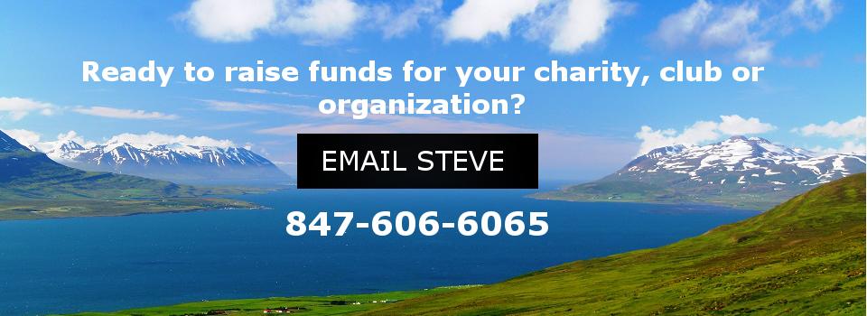 Email Steve
