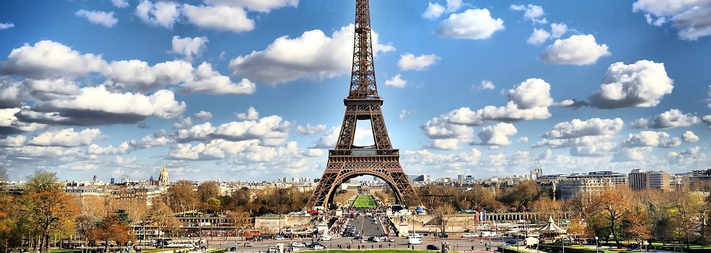 France-Paris-EiffelTowerScenic