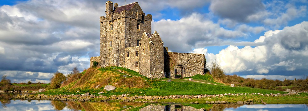 Ireland-Scenic-BeautifulCastle